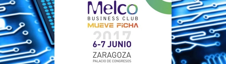 MCR, presente en MELCO Business Club 2017