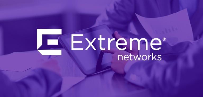 Extreme Networks lanza solución de red totalmente