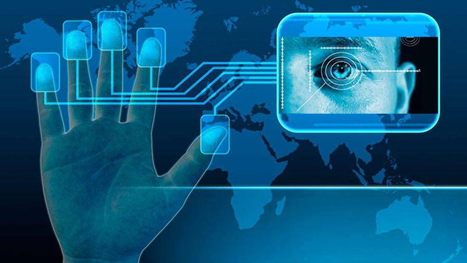 Biometría, el futuro de la seguridad digital | Seguridad | HayCanal