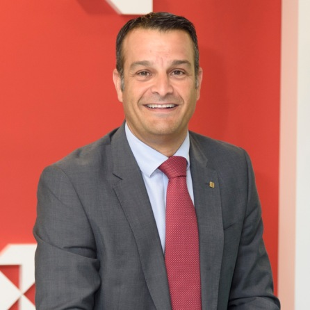 Nuevo Director de Marketing y Tecnología de KYOCERA