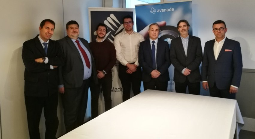 Avanade y la Universidad Francisco de Vitoria impulsan la IA y el Deep Learning