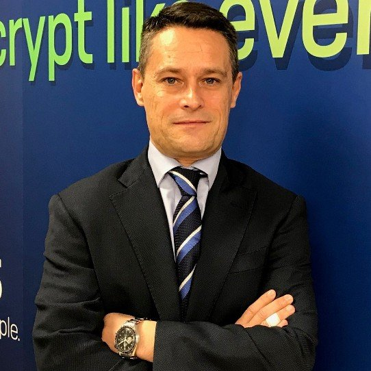 Sophos incorpora nuevo Channel Director para Iberia