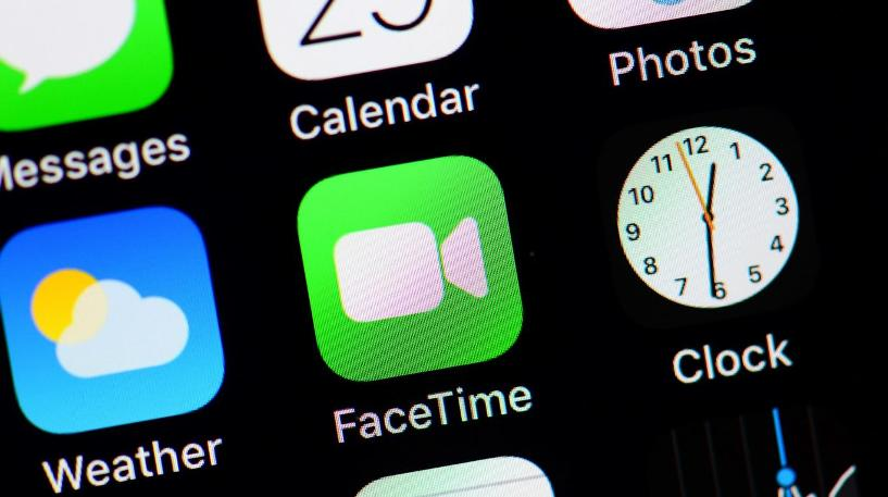 Acerca del bug en FaceTime de Apple