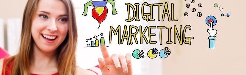 Demanda de especialistas digitales en marketing y ventas