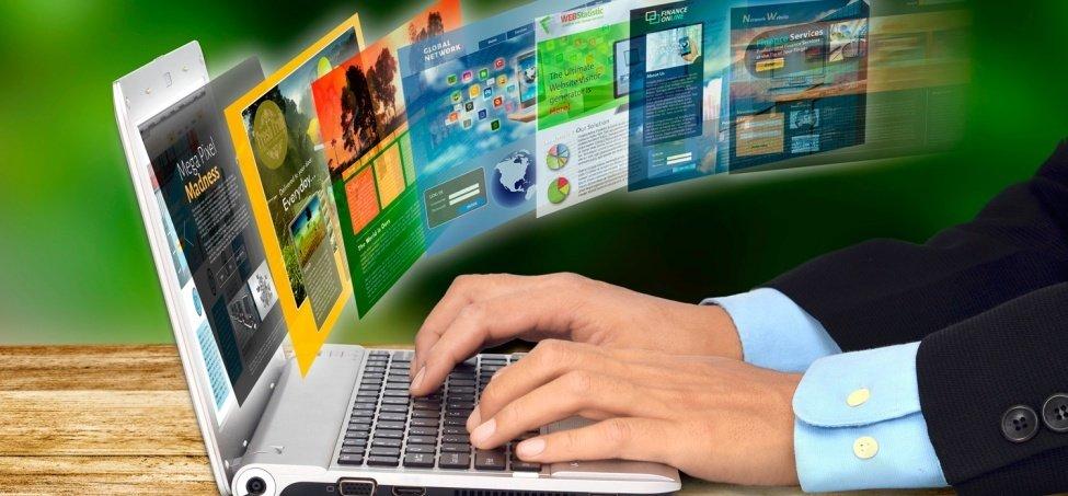 Crece la inversión en plataformas digitales empresariales | Estudios e  Informes | HayCanal