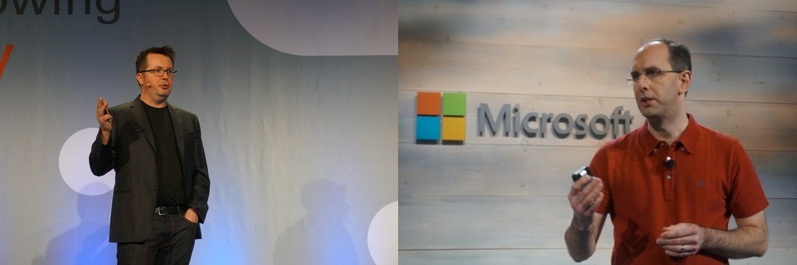 Microsoft y Oracle interconectarán Microsoft Azure y Oracle Cloud