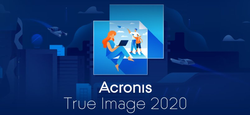 Acronis True Image 2020 automatiza: la copia de seguridad 3-2-1