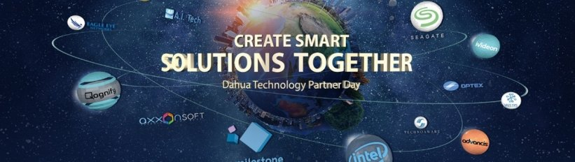 Dahua Technology presenta avances en seguridad en su Partner Day