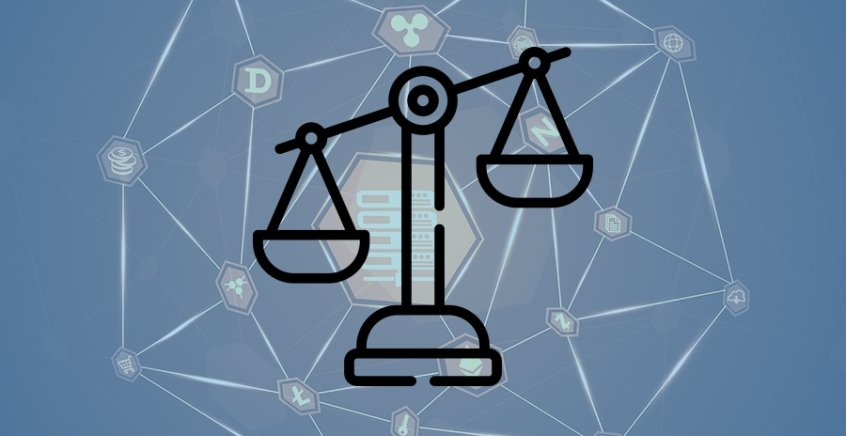 Blockchain revoluciona el sector legal
