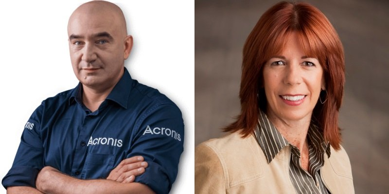 Acuerdo estratégico de distribución global de Acronis con Ingram Micro