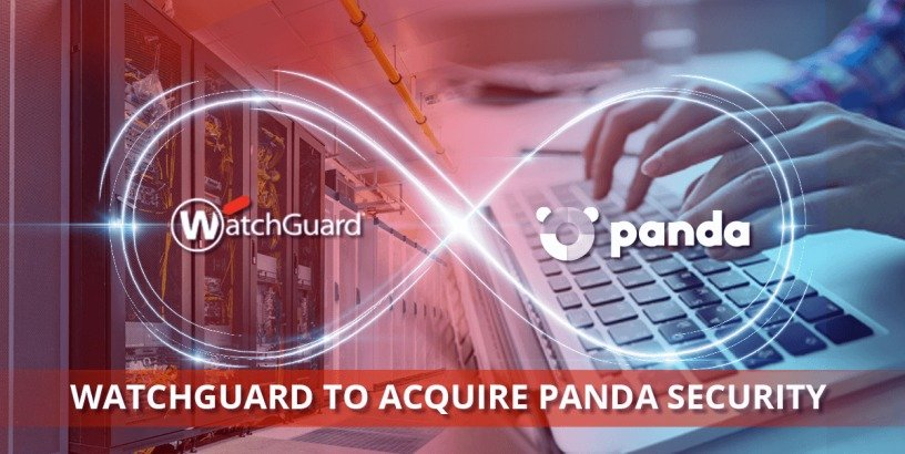 WatchGuard Technologies adquirirá Panda Security