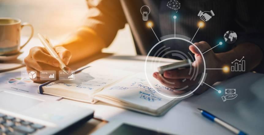 La nueva importancia de la digitalización en las empresas | Gobierno IT |  HayCanal