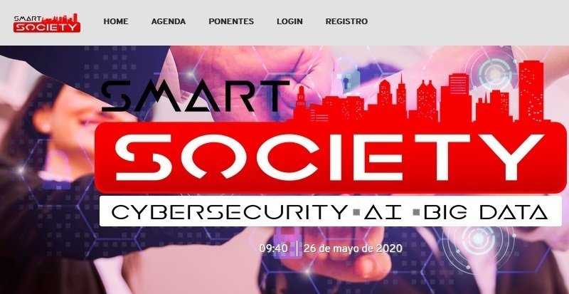 Smart Society. Cybersecurity, AI, Big Data