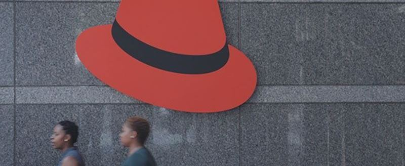 Llega Amazon Red Hat OpenShift