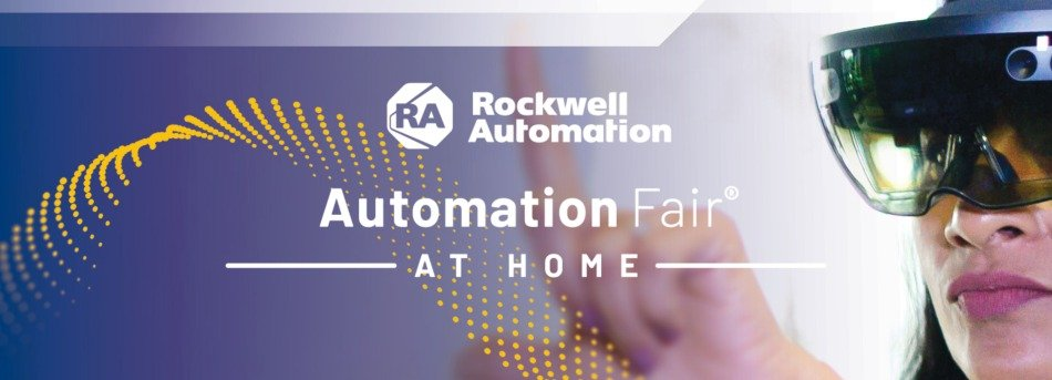 Rockwell Automation anuncia la 29 Automation Fair At Home