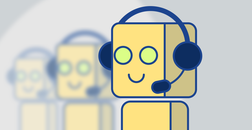 Inteligencia artificial,  presente y futuro del Customer Service