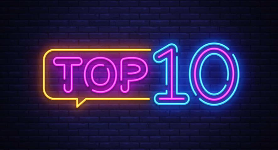 Los 10 ciberdelitos TOP