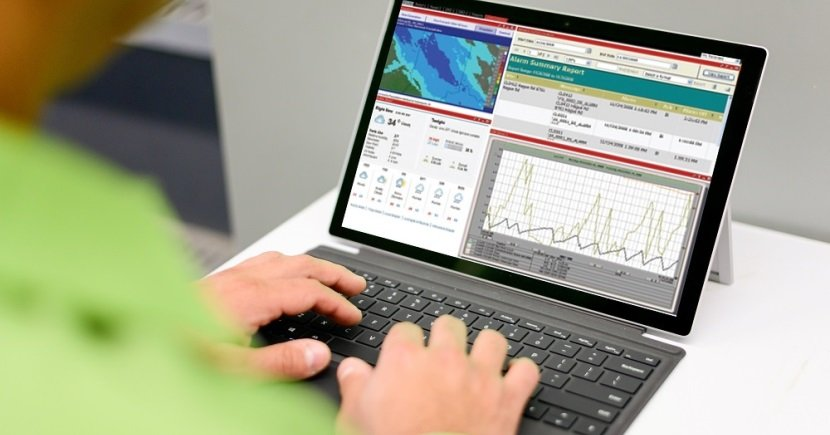 Rockwell Automation actualiza su software Historian