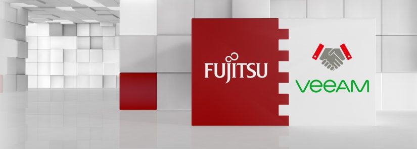 Fujitsu ofrece Veeam Cloud Data Management