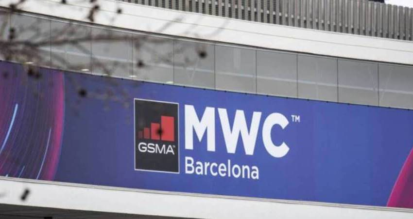 Acceso internacional al Mobile World Congress