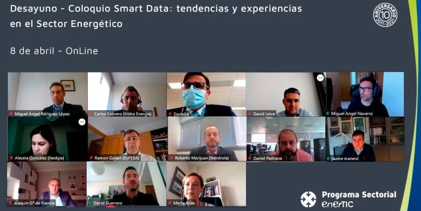Desayuno_Smart_Data_enerTIC