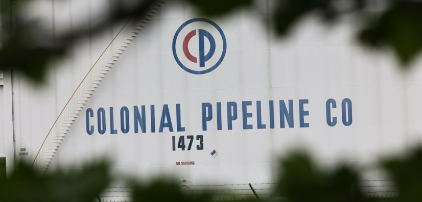 Ciberataque a Colonial Pipeline