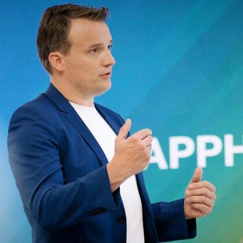 SAP_Christian_Klein