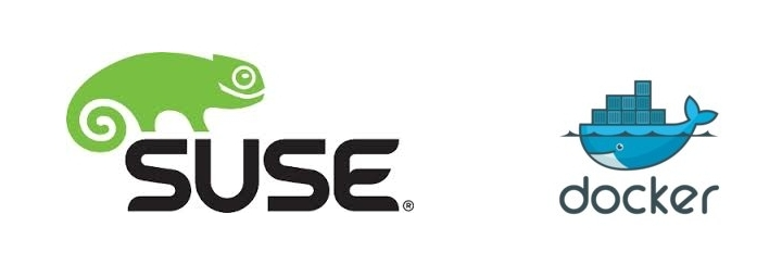 SUSE integra Docker en SUSE Linux Enterprise Server 12