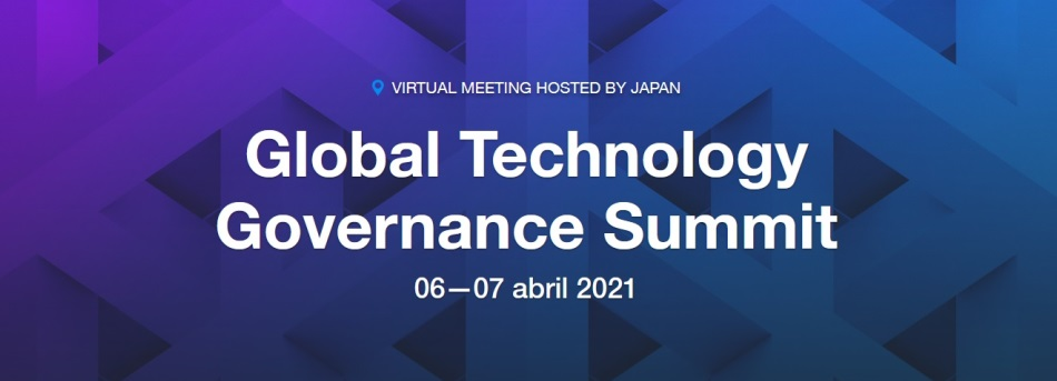Global Technology Governance Summit